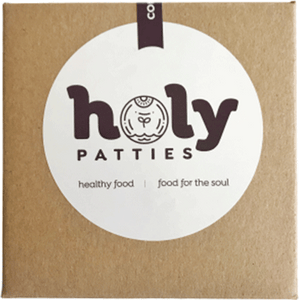 Holy Patties 390 gr