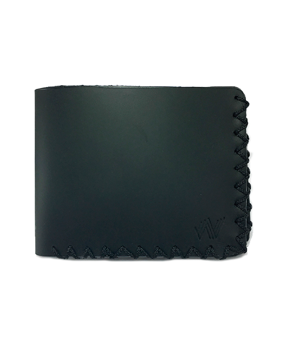 Billetera Wallet - Negro