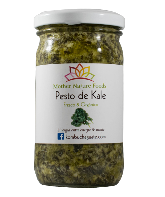 Pesto de Kale - Regular 8 oz
