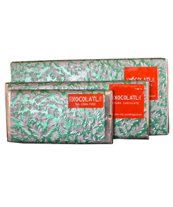 Chocolate con Menta - Mediano 50 gr