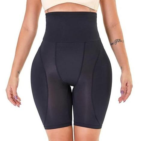 Butt Lifter Hip Pads with Tummy & Thigh Control Hip & Booty Enhancer - Infinitress