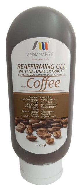 Coffee Lipo Gel - Infinitress