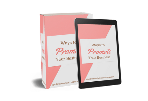 How to Promote Your Business Ebook - Infinitress