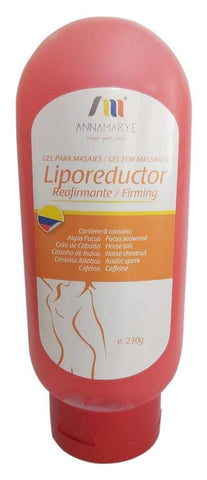Slimming Lipo Gel - Infinitress