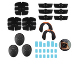 32PCS EMS Muscle Stimulation Full Body, Muscle Trainer Hip Trainer Body Toner Stimulator - Infinitress
