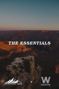 The Essentials Presets