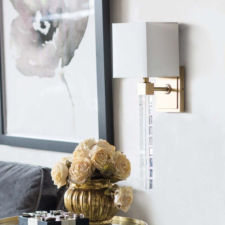 Single Wall Sconces