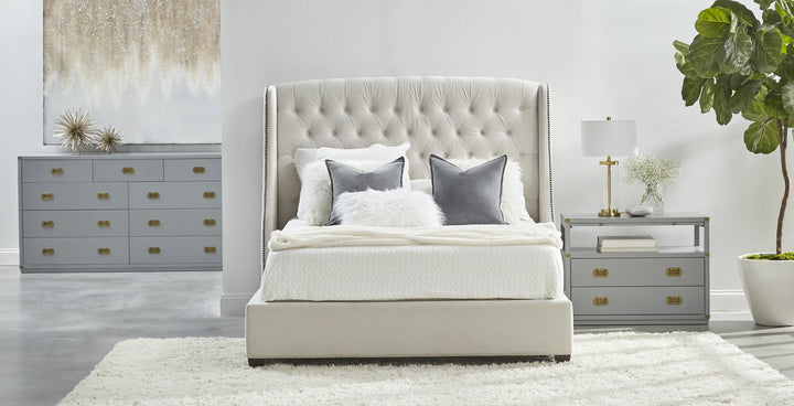 Bradley Bedroom Collection by BLU