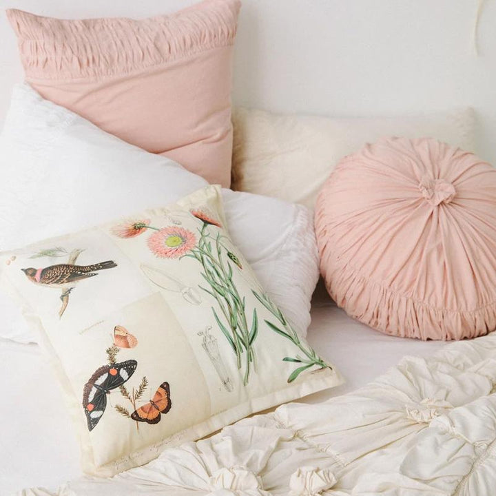 Shams & Bed Pillows