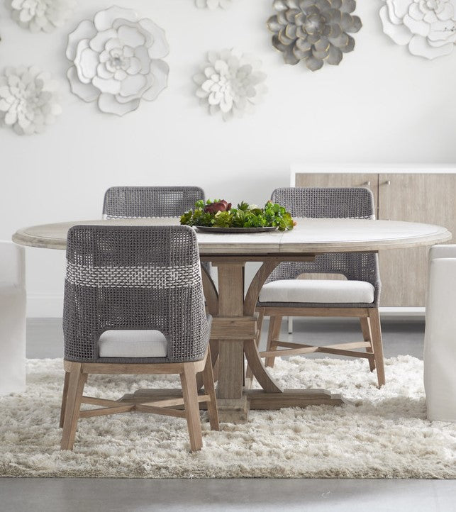 Tapestry Dining Collection by BLU
