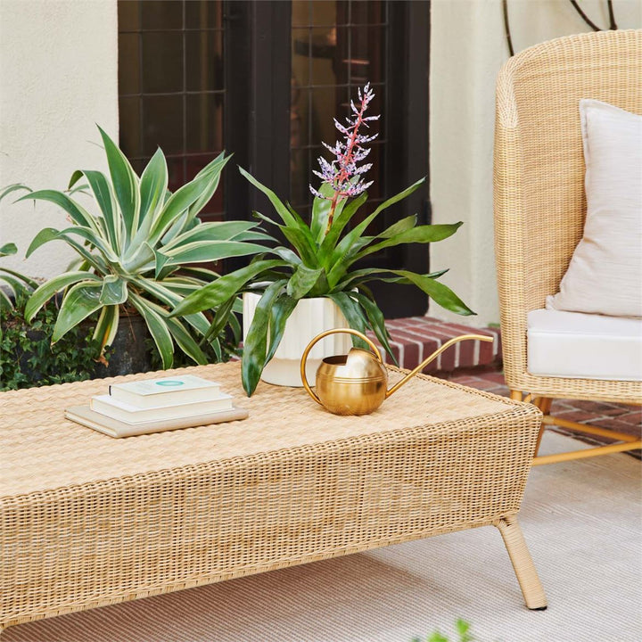 Outdoor Coffee, Side, & Console Tables