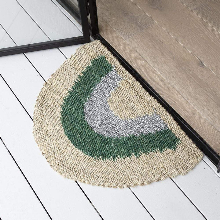New Outdoor Rugs