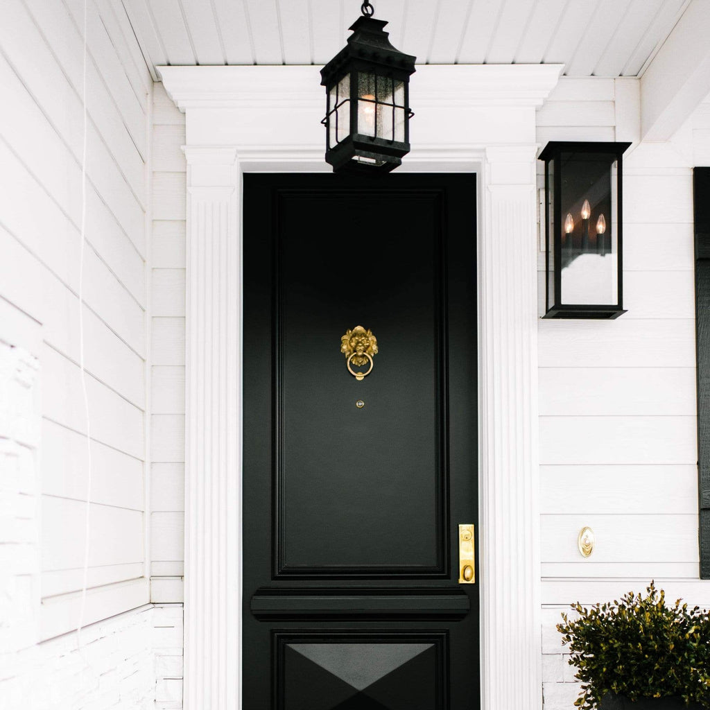 Troy Lighting Chauncey Outdoor Sconce