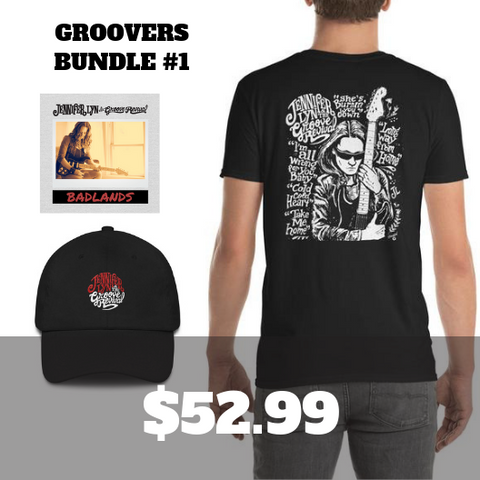 Groove Revival Bundle 1