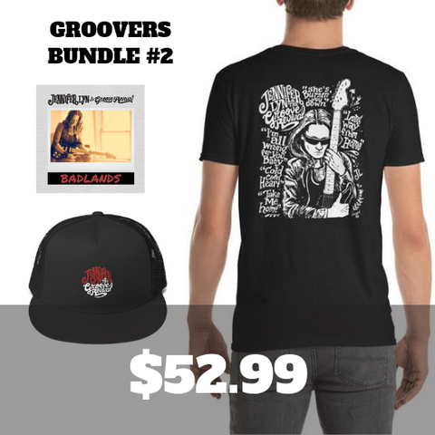 Groove Revival Bundle 2