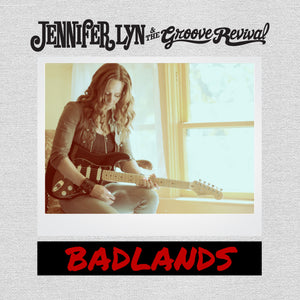 Badlands (Physical CD)