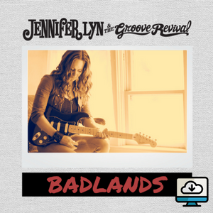 Badlands (Digital Download)