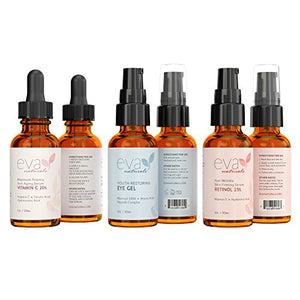 Eva Naturals Facelift in a Bottle