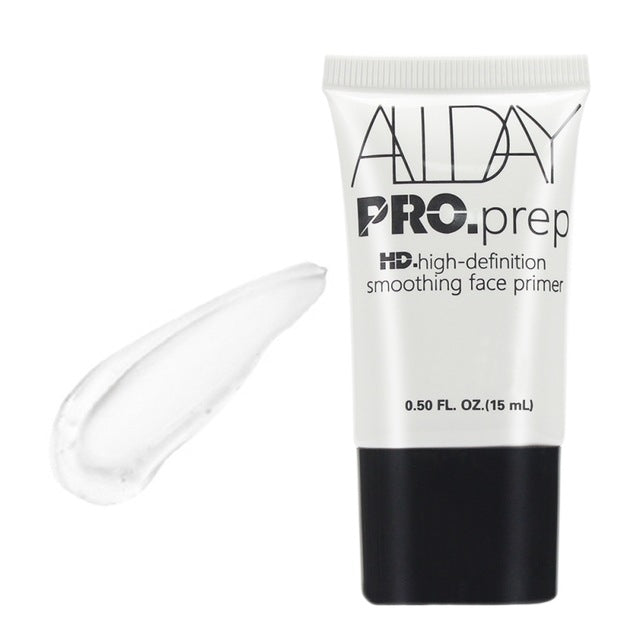 Transparent Primer Base for Smooth Face