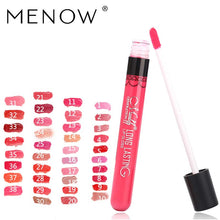 Menow Sexy Lipgloss Long Lasting Moisturizer