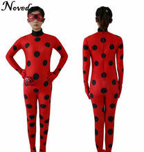 Lady Bug Kids Costume