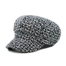 Cotton Baker Boy Vintage Cap