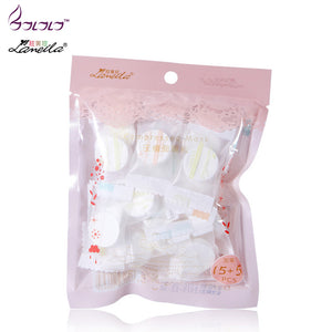 LAMEILA 20 pcs compress facial mask whitening acne tender skin moisturizing paper film