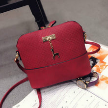 Fashion Shell Shape Mini Hand Bag
