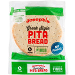 Free From Greek Style Pita Bread