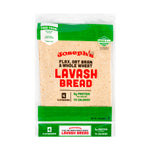 Free From Flax, Oat Bran & Whole Wheat Lavash