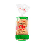 Free From Flax, Oat Bran & Whole Wheat Mini Pita Bread