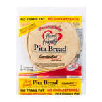 Heart Friendly Pita Bread