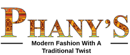 (LIFE) Kente-Inspired Luxury Tote Bate – Phany's