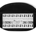 (EXHALE) MudCloth-Inspired Hand-Sewn Fanny Pack - Phany's