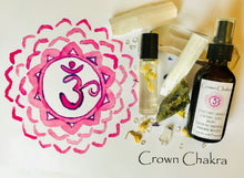 Load image into Gallery viewer, Crown Chakra Essential Oil