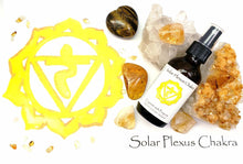 Load image into Gallery viewer, Solar Plexus Chakra Spray