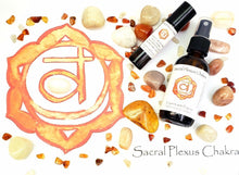 Load image into Gallery viewer, Sacral Plexus Chakra Essential Oil