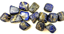 Load image into Gallery viewer, Large Lapis Lazuli Crystals