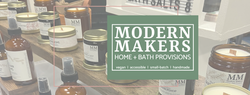 Modern Makers Home + Bath Provisions