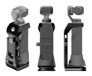 Taipan EXO Cage for DJI Osmo Pocket Camera