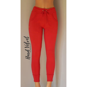 Be Fierce Performance Joggers