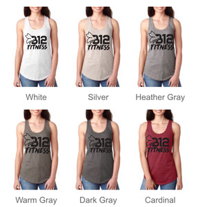 B12 Fitness Tanks