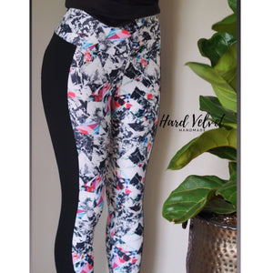 Chaos Goddess Leggings