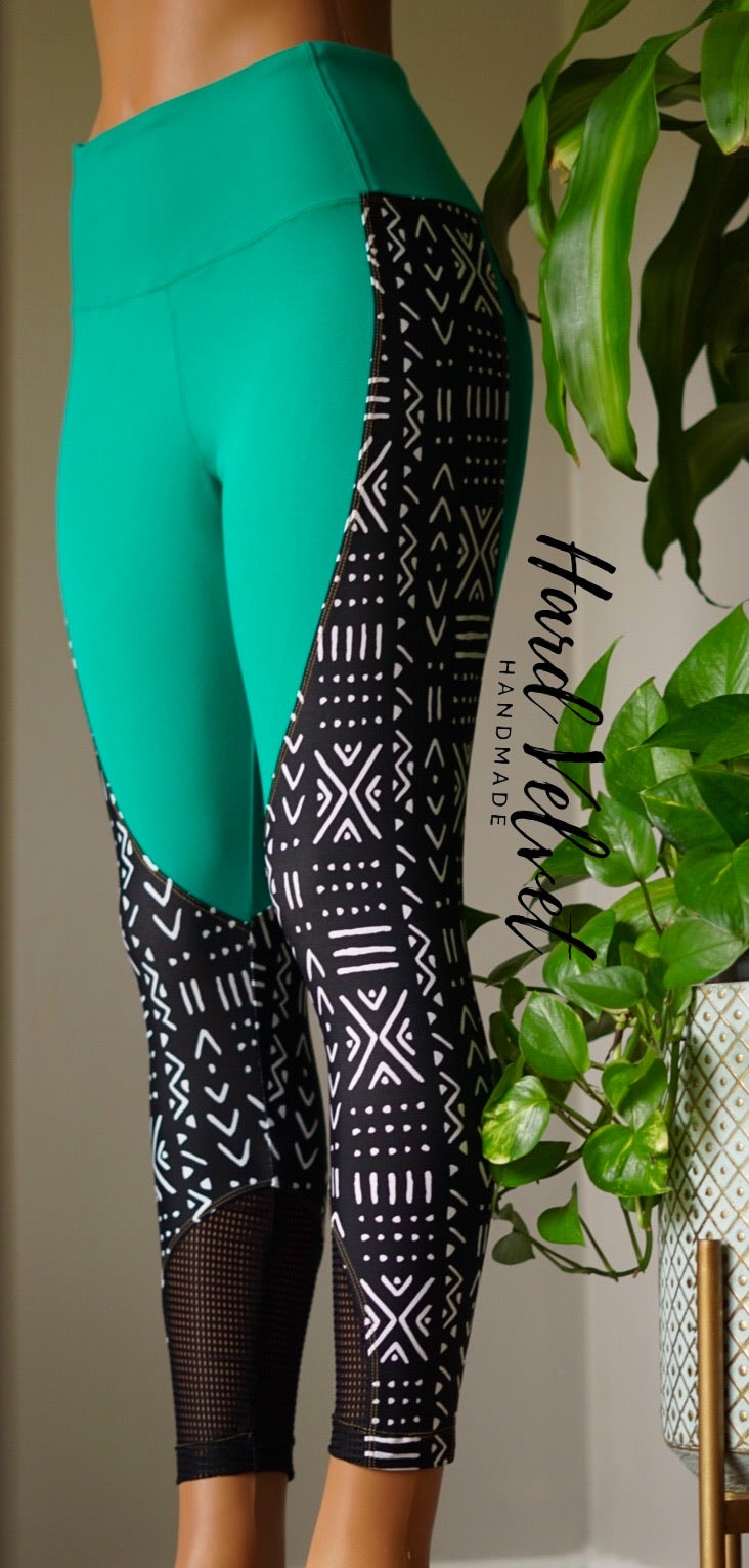 Empress Performance Leggings