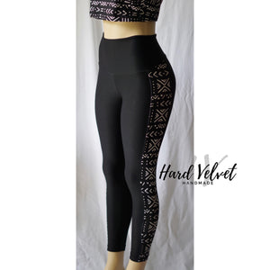 Culture Performance Leggings
