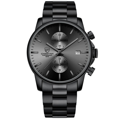 Men's Watch Fashion Sport Quartz Analog