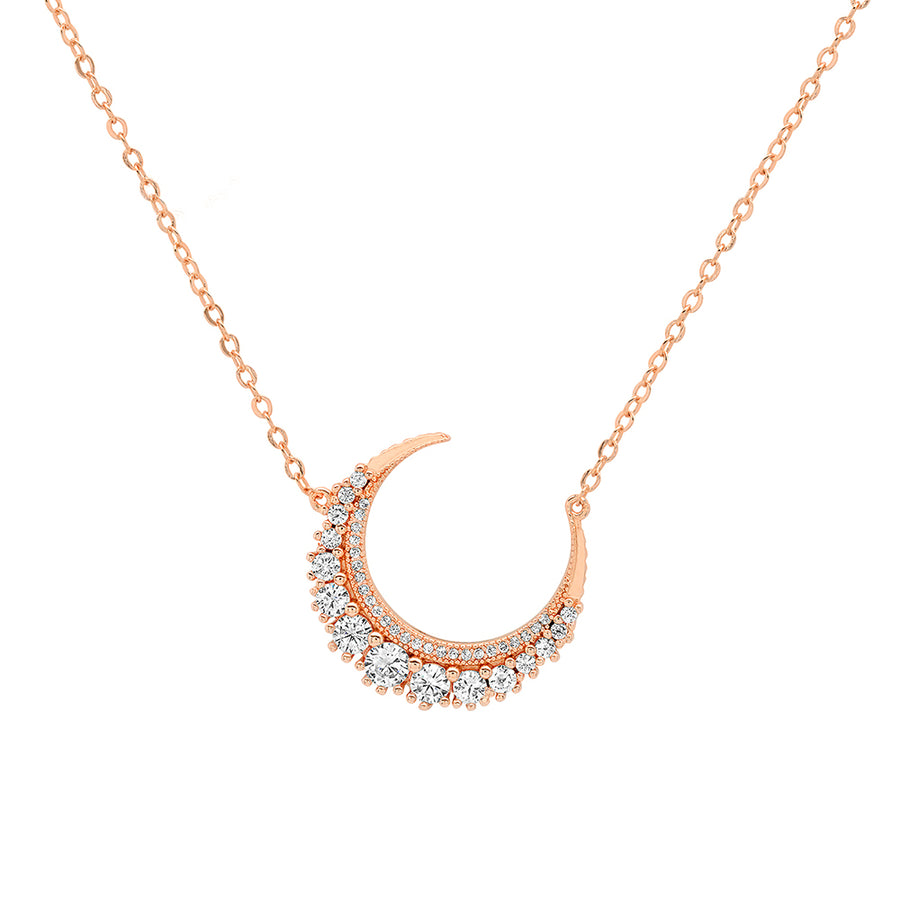 Mama Moon Necklace - Lolita Be Mine