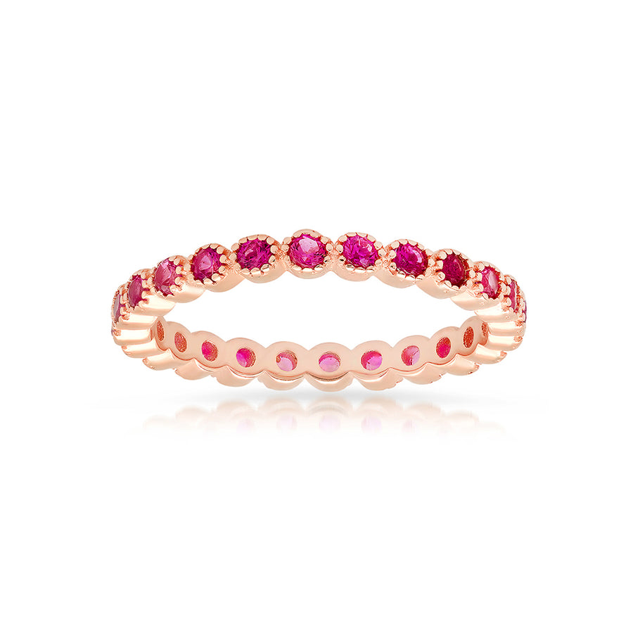 Lolita Ruby Stacking Band - Lolita Be Mine