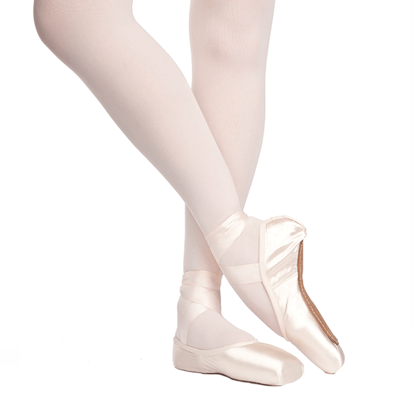 Russian Pointe Rubin U-Cut with Drawstring - FM