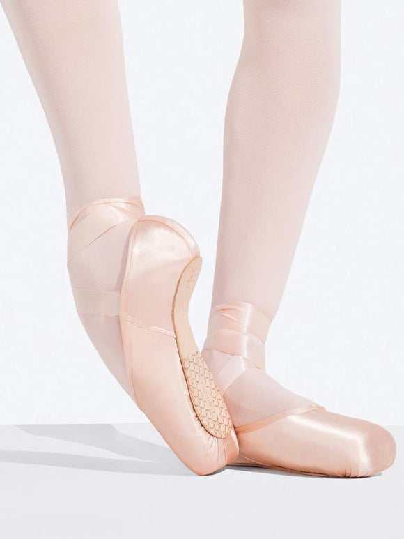 Capezio Ava Pointe Shoe - Strong Shank